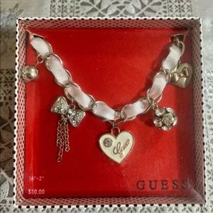 Guess Jewelry - Guess harm bracelet